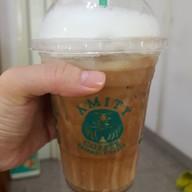 เมนูของร้าน AMITY Coffee ปรีดีพนมยงค์ 40