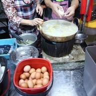 เทคนิคบัวลอยไข่หวาน