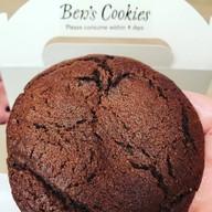 Ben's Cookies สยามพารากอน