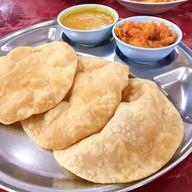 เมนูของร้าน Tamil Nadu