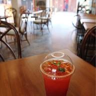 เมนูของร้าน Toffee Coffee by Baan Supichaya