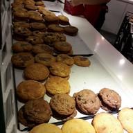 เมนูของร้าน Ben's Cookies สยามพารากอน