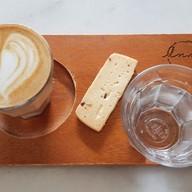 เมนูของร้าน Krup Cafe