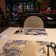 บรรยากาศ กับข้าว'กับปลา (KubKao'KubPla) มาร์เก็ตเพลส ดุสิต