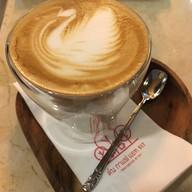 เมนูของร้าน ต้น กาแฟ แอท 517