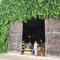 บรรยากาศ The Birder's Lodge Farmer Market