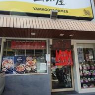 หน้าร้าน Yamagoya Ramen ทองหล่อ 13