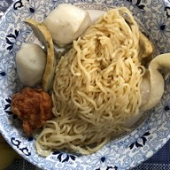 ฉ่อย Noodle'express ศิริราช