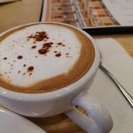 เมนูของร้าน ROUND ABOUT CAFE