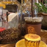 Agape Coffee