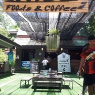 หน้าร้าน Nice Food And Coffee