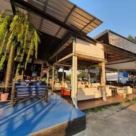 บรรยากาศ Mint River&Restaurant สระบุรี