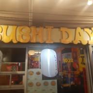 หน้าร้าน Sushiday โยธินบูรณะ