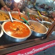 เมนูของร้าน ข้าวแกงเพชรบุรี แม่จัน