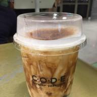 เมนูของร้าน CODE Cafe of Desserts เซ็นทรัลเวิลด์