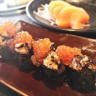 เมนูของร้าน Kitsune Shabu Sushi Buffet