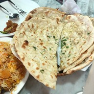 เมนูของร้าน AL-QASIM cuisine