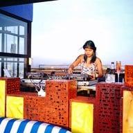 บรรยากาศ SKY BAR - Siam@Siam Design Hotel Pattaya