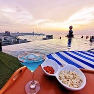 เมนูของร้าน SKY BAR - Siam@Siam Design Hotel Pattaya