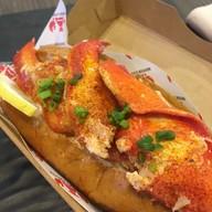 เมนูของร้าน Mister Lobster เซ็นทรัลลาดพร้าว