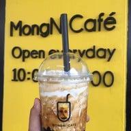 เมนูของร้าน Mongni Cafe' ในเมือง ขอนแก่น