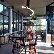 บรรยากาศ ์NAKRUNGKAO Restaurent & Coffee Shop