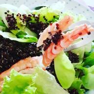 เมนูของร้าน Salad House by Super fresh (สลัดเฮ้าส์ บาย ซุปเปอร์เฟรช)