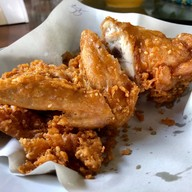 ไก่ทอด