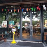 หน้าร้าน เพลินวาน พาณิชย์ เดอะสตรีท รัชดา