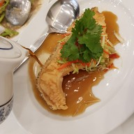 Ruenros Restaurant ราชประสงค์