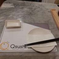 บรรยากาศ Qsushi silom