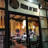 หน้าร้าน Shabu De Bear ชาบู ซูชิ นิมมาน เชียงใหม่ Chiangmai Nimman soi 9