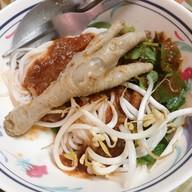 ขนมจีนครูแขก