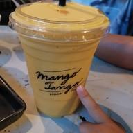 เมนูของร้าน Mango Tango สยามสแควร์