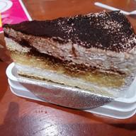 เมนูของร้าน Just Cake