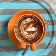 เมนูของร้าน Ponganes Coffee Roasters