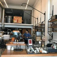 Ponganes Coffee Roasters