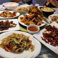 เมนูของร้าน Sichuan Restaurant เดอะสตรีท รัชดา