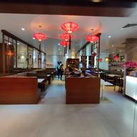 บรรยากาศ Sichuan Restaurant เดอะสตรีท รัชดา
