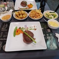 Patrick's Steakhouse Pattaya