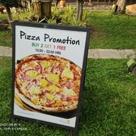 เมนู Ciao Pizza and Bistro