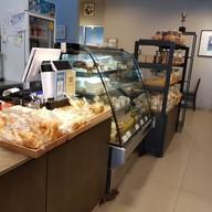 บรรยากาศ Hom Krun Coffee สถาบันเอไอที