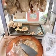 บัณฑิตคิมข้าวมันไก่คอนแวนต์ สีลม