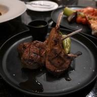 เมนูของร้าน Babette's The Steakhouse Hotel Muse Bangkok