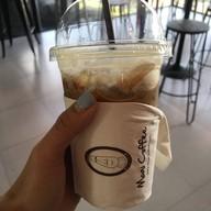 Moai Coffee