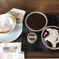 Wake Up ลำปาง