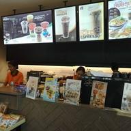 บรรยากาศ กาแฟพันธุ์ไทย พีที สากเหล็ก