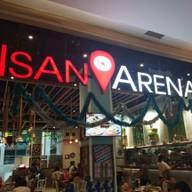 หน้าร้าน Isan @Arena