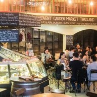 Covent Garden Market Thailand