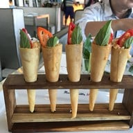North Hill's Mix Restaurant & Bar หางดง